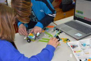 stroji in mehanizmi, tehnični dan za šolo