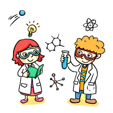 znanstvene novice iz modre delavnice